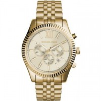 Michael Kors MK8281 Lexington Big 45mm Herenhorloge