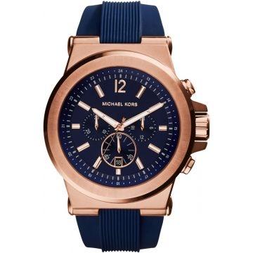 Michael Kors MK8295 Dylan horloge 48mm