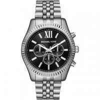 Michael Kors MK8602 Lexington herenhorloge 44mm
