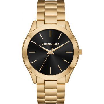 Michael Kors MK8621 Slim Runway Horloge 44mm