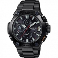 Casio G-SHOCK MRG-G2000CB-1ADR Horloge
