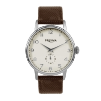 Prisma P.2786 Vintage horloge 41mm
