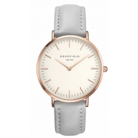 Rosefield The Bowery BWGR-B9 Horloge 38mm