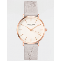 Rosefield City Bloom CIBLR-E91 Horloge 33mm