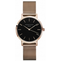Rosefield The Tribeca TBG-T59 Horloge 33mm