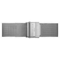 Rosefield The Mercer Horlogeband Zilver