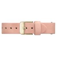 Rosefield West Village Horlogeband Roze