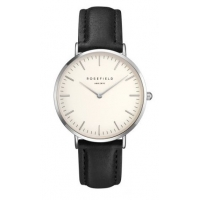 Rosefield The Tribeca TWBLS-T54 Horloge 33mm