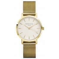 Rosefield The Tribeca TWG-T51 Horloge 33mm