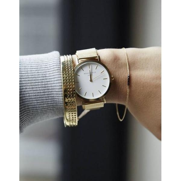 Nieuw Rosefield The Tribeca TWG-T51 Horloge 33mm | Rosefield TWG-T51 The SQ-07