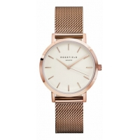 Rosefield The Tribeca TWR-T50 Horloge 33mm