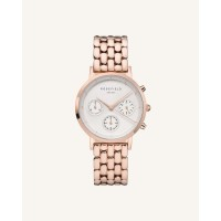 Rosefield The Gabby White Rosé 33mm