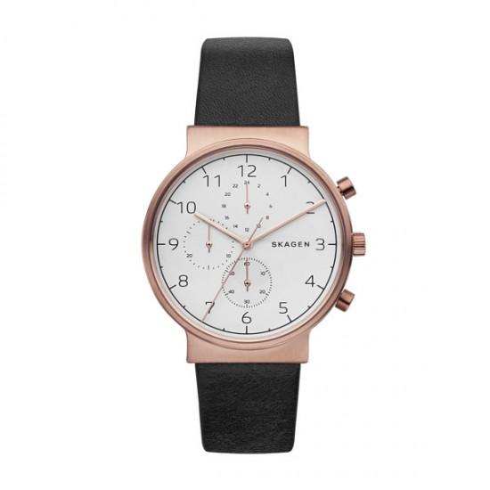 Skagen SKW6371 Ancher Large horloge 40mm