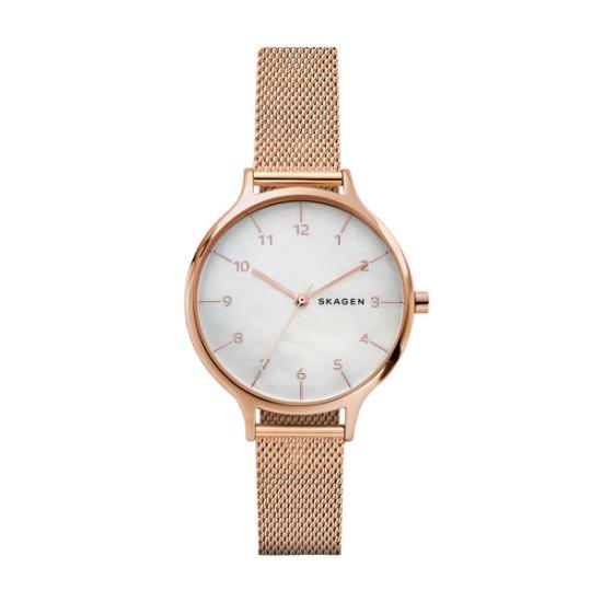Skagen SKW2633 Anita horloge 36mm