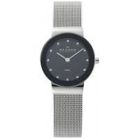 Skagen Horloge 358SSSBD