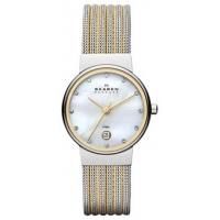 Skagen 355SSGS Horloge