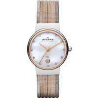 Skagen 355SSRS Horloge