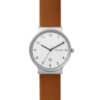 Skagen SKW6433 Ancher horloge 40mm