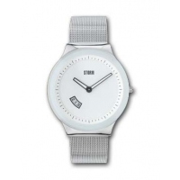 Storm Watch Sotec White