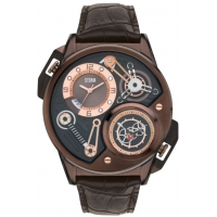 Storm Horloge Dualtron Leather