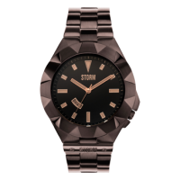 Storm Horloge Mizzan XL brown