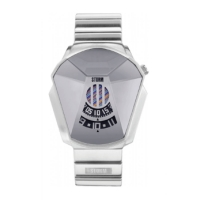 Storm Horloge Darth Mirror