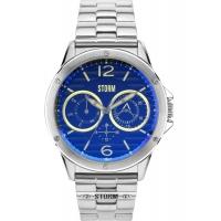Storm Horloge Aztrek Blauw