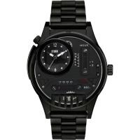 Storm Horloge Hydroxis Zwart