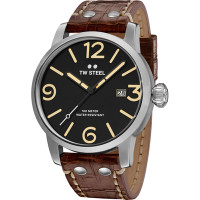 TW Steel MS1 Maverick horloge 45mm gratis graveren