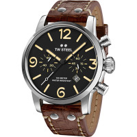 TW Steel MS3 Maverick horloge 45mm Gratis graveren
