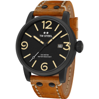 TW Steel MS32 Maverick 48mm gratis graveren