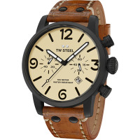 TW Steel MS44 Maverick 48mm gratis graveren