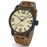 TW Steel MS42 Maverick horloge 48mm gratis graveren