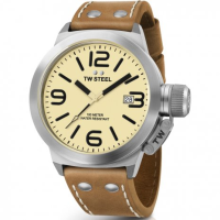 TW Steel Canteen CS11 Horloge 45mm
