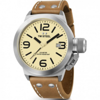 TW Steel Canteen CS12 Horloge 50mm