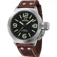 TW Steel Canteen CS21 Horloge 45mm