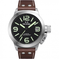 TW Steel Canteen CS22 Horloge 50mm