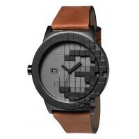 Tacs Horloge TS1302C Pixel