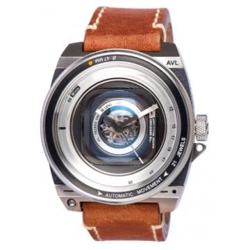 Tacs TS1803A Vintage lens automatic