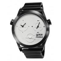 TACS Horloge TS1305B World Kraft-M