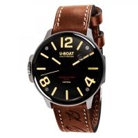 U-Boat 8110 Capsoil SS Horloge 45mm