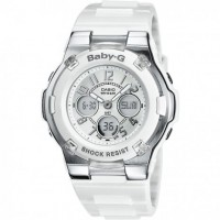 Casio Baby-G BGA-110-7BER Horloge