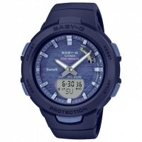 Casio Baby-G BSA-B100AC-2AER Bluetooth
