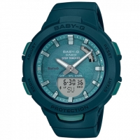 Casio Baby-G BSA-B100AC-3AER Bluetooth