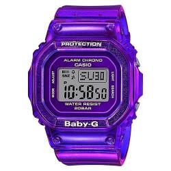 Baby-G BGD-560S-6ER Raver Girls