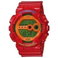 Casio G-SHOCK  GD-100HC-4ER