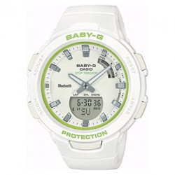 Casio Baby-G BSA-B100SC-7AER Stappenteller