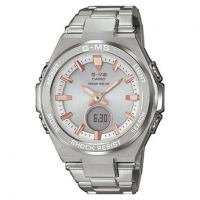 Casio G-Miss MSG-S200D-7AER Solar