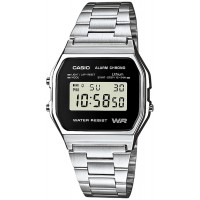 Casio Retro A158WEA-1EF Horloge 34mm