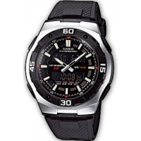 Casio Collection Horloge AQ-164W-1AVES